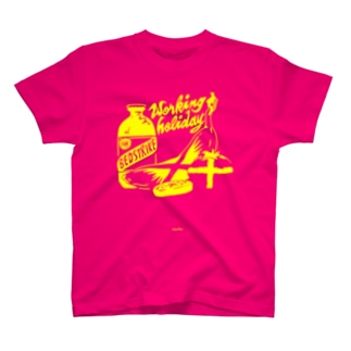 55WINE SPECIAL T-shirts