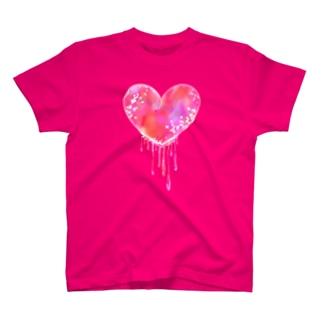 Tear my Heart...! T-shirts
