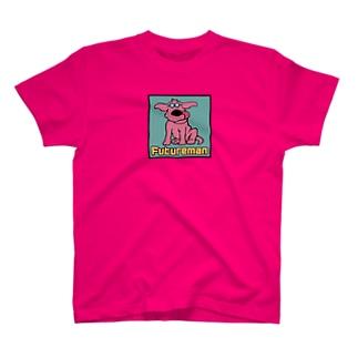 Futuremanのラップ T-shirts
