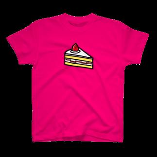 ameyoのcake T-shirts