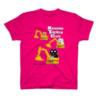 ネコ兄弟 tXTC_29 T-shirts