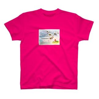 葡萄教会 T-shirts