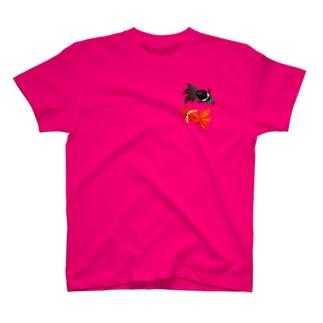 金魚! T-shirts