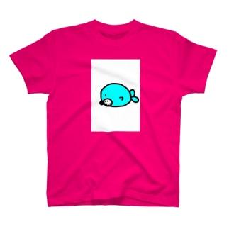 まんまるゴマちゃん T-shirts
