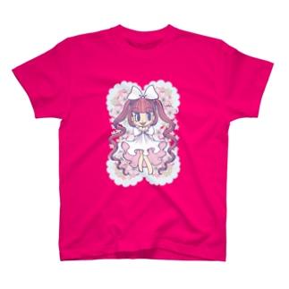 DRブーケ T-shirts