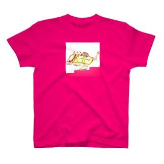BIG BEER DRUNK CAT T-shirts