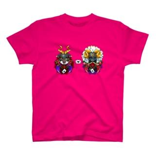 運命&宿命 T-shirts