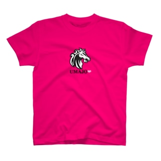 馬5 T-shirts