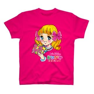 おりがみガール T-shirts