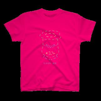ヤバい家具屋さんのLookme T-shirts
