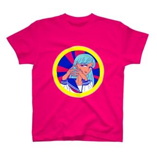 リカちゃん T-shirts