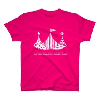grenoble Tシャツ