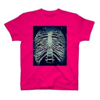 Bthe 555 T-shirts