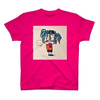 ばりゅーちゃん T-shirts