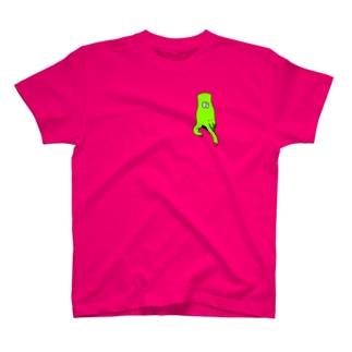 はんどくんがゆく。 T-shirts