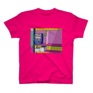 コーリング・ミーム T-shirts