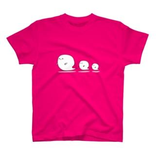 いつも近くにおばけちゃん T-Shirt