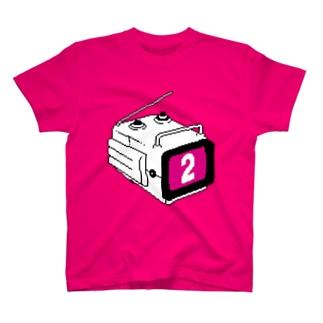 TVバカ T-shirts