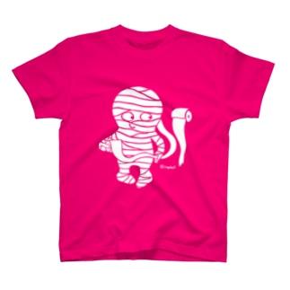 べんじょみいら T-shirts
