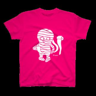 いちよんごのべんじょみいら T-shirts