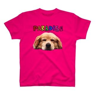 ペコカラフル T-shirts