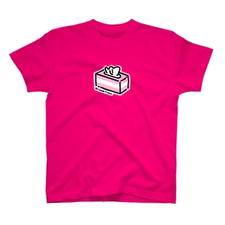 BREAK TIME Tシャツ
