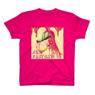 INVISIBLE LADY T-shirts