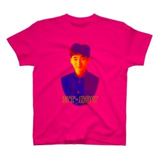 DT-BOY T-shirts