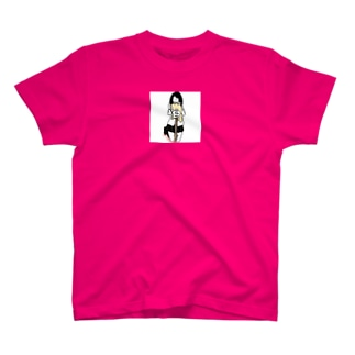 JKG T-shirts