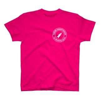 基地が混んでて暑いときのためのTシャツ T-shirts