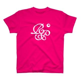 Rosy Posy (Logo) T-shirts