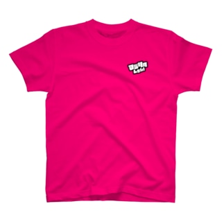 WANNA MERGE REQUEST MONO mini T-shirts