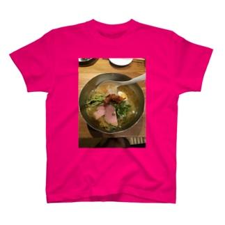 Niigata cold noodles in Japan  T-shirts