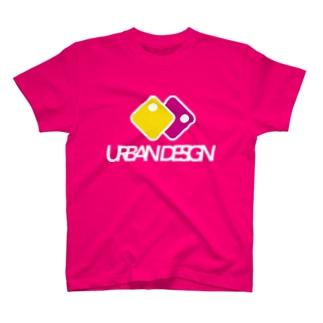 アーバンデザイン T-shirts