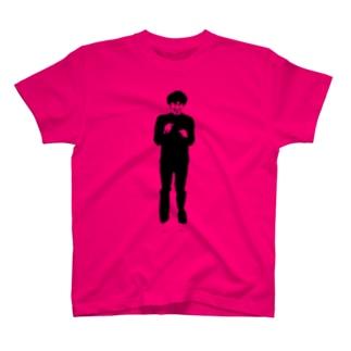 みきひとくん T-shirts