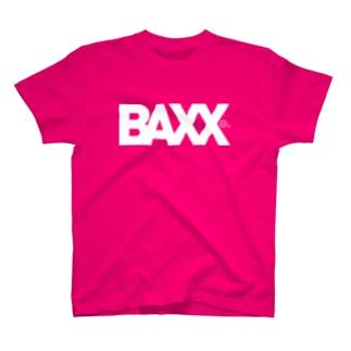 BAXX (wh) T-shirts