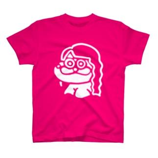 沖田おにゃん T-shirts
