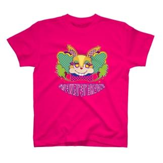 CROWNPOPRABIT T-shirts