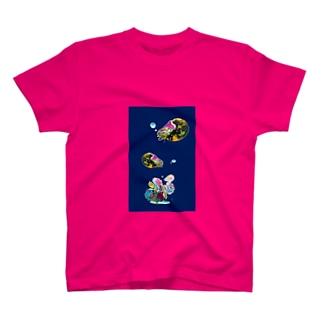ア~ンも! T-shirts