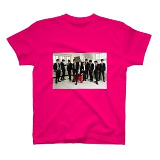幹部達 T-shirts