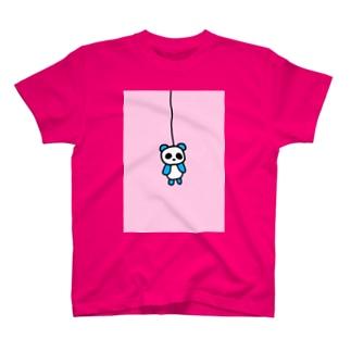 ミノぱんだ T-shirts