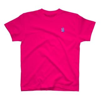 梅が美味しい季節ですT T-shirts