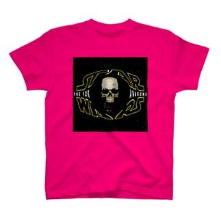 宇宙戦争 T-shirts