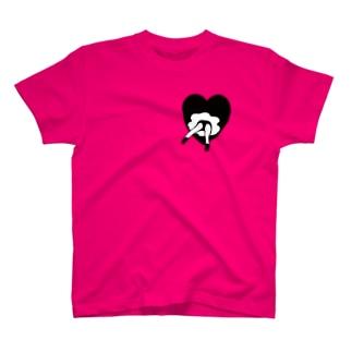 飛び込め! T-shirts