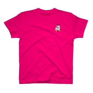 マルコフ T-shirts