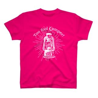 Lantern T-shirt(ピンク) T-shirts