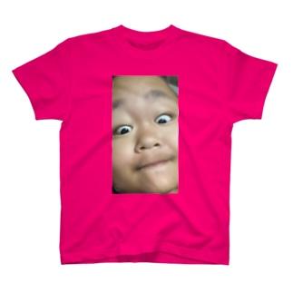 ボスB   .Tシャツ T-shirts