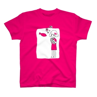 しんくわ T-shirts