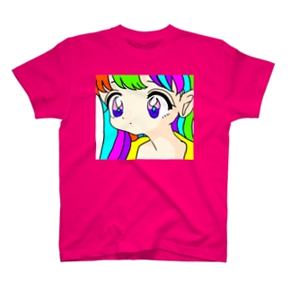 IQ1013 T-shirts