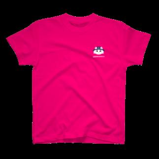 鹿児島ユナイテッドFC公式グッズショップのゆないくー(フェイス) T-shirts
